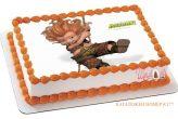 вкусна торта Шамони, торта за рожден ден, Най хубавите торти в София