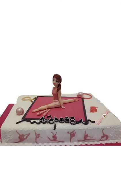 detska torta Shamoni