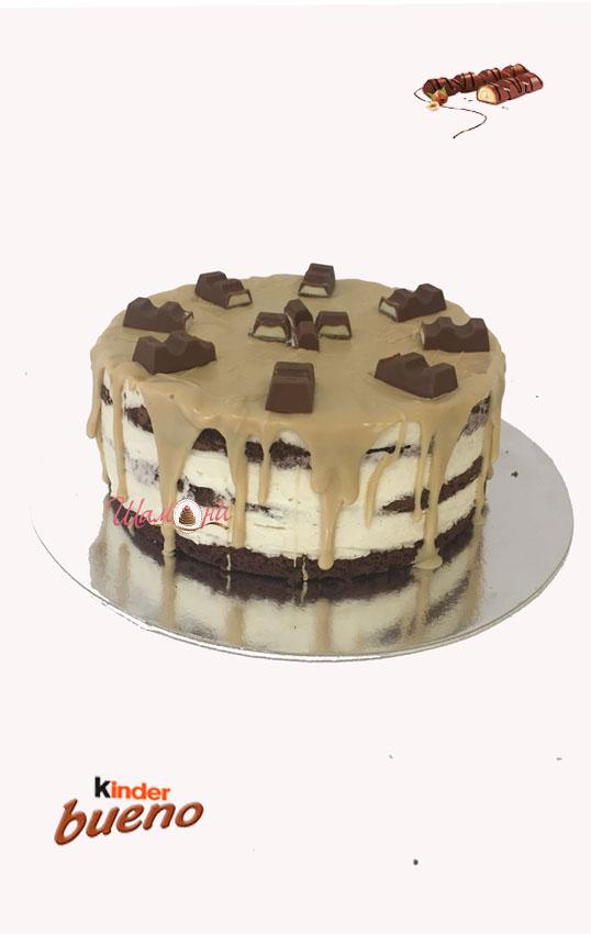 detska torta Shamoni Bueno
