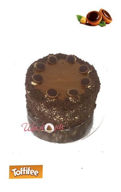 detska torta Shamoni toffi karamel