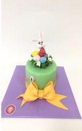 detska torta Shamoni veligden