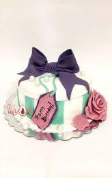 detska torta Shamoni podaruk