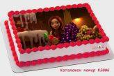 stolen princess открадната принцеса торта от Шамони детски торти  К5006