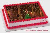 stolen princess открадната принцеса торта от Шамони детски торти  К5009