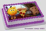 emoji movie, емотикони торти с фото картинка на Шамони, рожден ден К5021