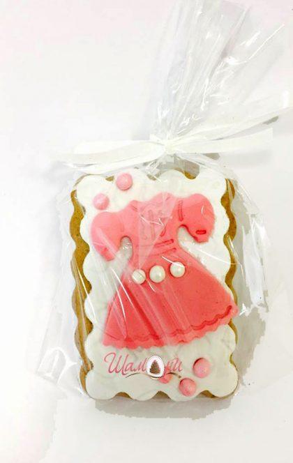 biskvitka-roklya, декорирани бисквитки от Шамони, мъфини и бонбони