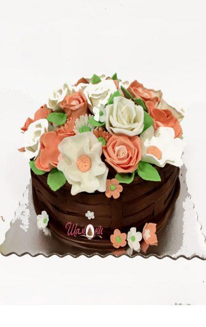 torta s cetya, фигурални торти от сладкарница Шамони за рожден ден