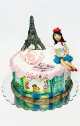 Торта Париж