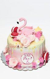 Торта за момичета